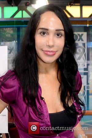 Nadya Suleman Convicted Of Welfare Fraud