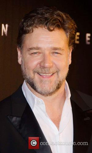 Russell Crowe - Australian Premiere of 'Man Of Steel' at Event Cinemas - Sydney, Australia - Saturday 23rd June 2012
