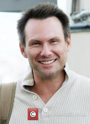 Christian Slater - 'Soldiers of Fortune' photocall at Ukraine hotel - Moscow, Russian Federation - Wednesday 18th July 2012