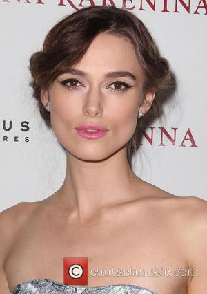 Keira Knightley And Jude Law Nominated For European Film Awards
