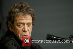 Lou Reed - Exhibit of singer Lou Reed's photography at the Matadero - Madrid, Spain - Friday 16th November 2012