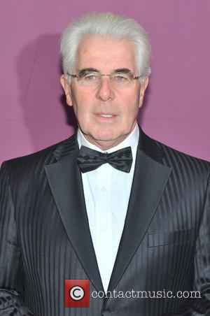 Max Clifford - British Curry Awards held at the Battersea Evolution - Arrivals - London, United Kingdom - Monday 26th...