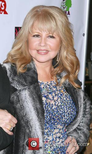 Entertainer Pia Zadora In Intensive Care Following Golf Cart Accident