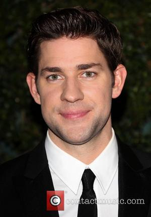 John Krasinski - The Academy of Motion Pictures Arts and Sciences' Governors Awards - Arrivals - Los Angeles, California, United...
