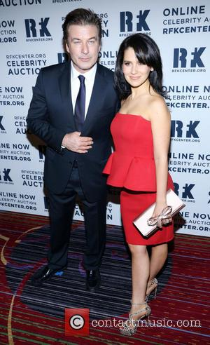 Alec Baldwin - The Robert F. Kennedy Center for Justice...