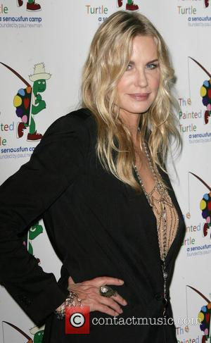 Daryl Hannah - A celebration of Carole King and her music to benefit Paul Newman's The Painted Turtle Camp held...
