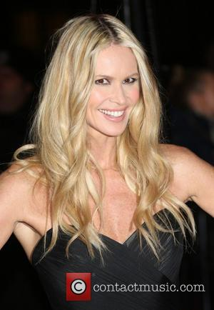 Elle MacPherson - Night of Heroes: The Sun Military Awards 2012 held at the Imperial War Museum - Arrivals -...