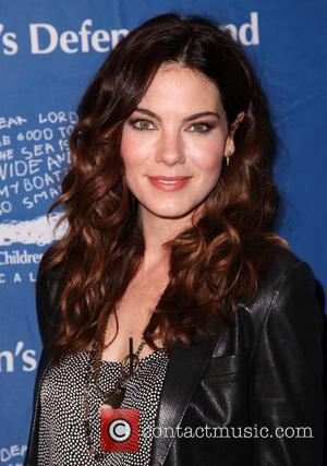Michelle Monaghan Welcomes Baby Boy To The Family