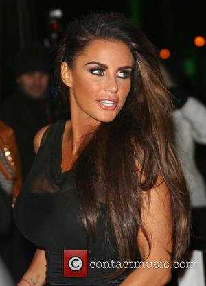 Katie Price Undergoes Emergency Surgery