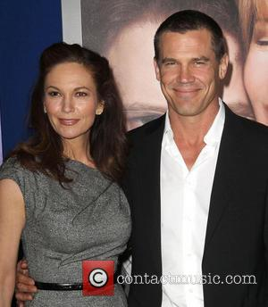Diane Lane Divorce From Josh Brolin Is Done, DONE, DONE.