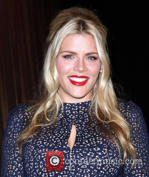 Busy Philipps Gives Birth To Second Daughter
