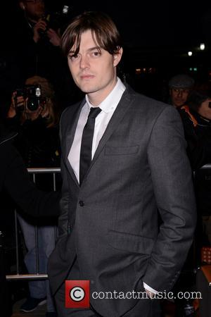 Sam Riley - New York premiere of \'On The Road\' presented by Grey Goose Vodka at The School of Visual...