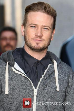 Matthew Wolfenden - Celebrities at the ITV studios - London, United Kingdom - Monday 17th December 2012