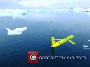 Sir David Attenborough and Boaty Sub Aka Boaty Mcboatface