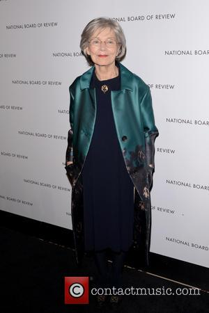 Emmanuelle Riva Nervous About Flight To Los Angeles For Oscars