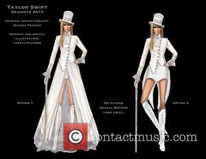 Taylor Swift and Marina Toybina