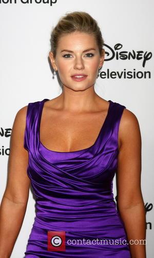 Elisha Cuthbert - ABC TCA Winter 2013 Party at Langham Huntington Hotel - Pasadena, California, United States - Thursday 10th...