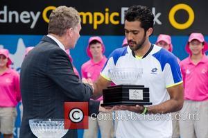 Tennis and Aisam-ul-haq Qureshi