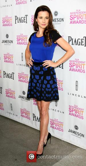 Linda Cardellini - 2013 Independent Spirit Brunch held at BOA Steakhouse in West Hollywood - Arrivals - Beverly Hills, California,...