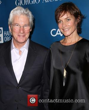 Richard Gere & Carey Lowell Gearing Up For Divorce, Lifestyle Differences Blamed