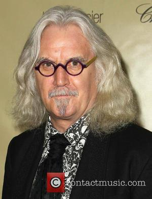 Billy Connolly - The Weinstein Company's 2013 Golden Globe Awards Party - Beverly Hills, California, United States - Sunday 13th...