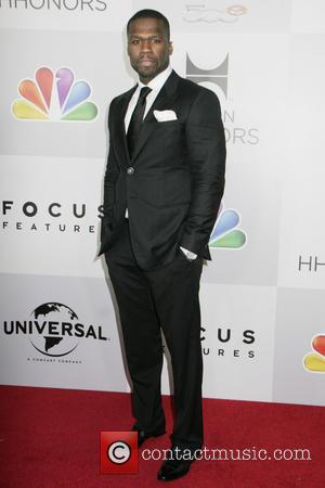 Curtis Jackson - NBC Universal's 70th Annual Golden Globe Awards After Party Los Angeles California United States Sunday 13th January...