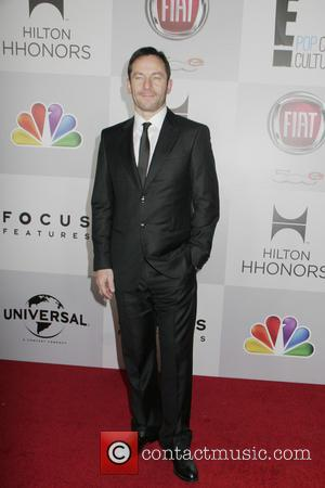 Jason Isaacs - NBC Universal's 70th Annual Golden Globe Awards After Party Los Angeles California United States Sunday 13th January...