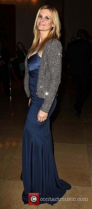 Bonnie Somerville - Golden Globe Awards Post Party Los Angeles California USA Sunday 13th January 2013