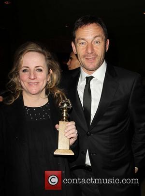 Jason Isaacs - Golden Globe Awards Post Party Los Angeles California USA Sunday 13th January 2013