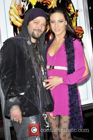 Bam Margera and Nicole Boyd