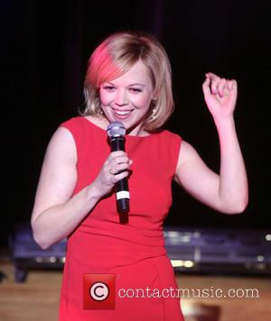 Emily Bergl - The 11th Annual Night Life Awards New York City New York United States Monday 14th January 2013