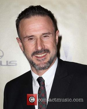 David Arquette - The Weinstein Company's 2013 Golden Globe Awards Party - Beverly Hills, California, United States - Monday 14th...