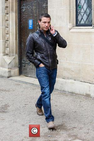 Gino D'Acampo - Celebrities at the ITV studios London United Kingdom Tuesday 15th January 2013