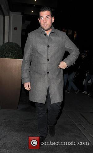 Mark Wright celebrates his birthday London United Kingdom Tuesday 15th January 2013