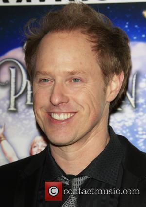 Raphael Sbarge - Peter Pan - Los Angeles Opening Night Performance at Pantages Theatre in Hollywood Los Angeles California United...
