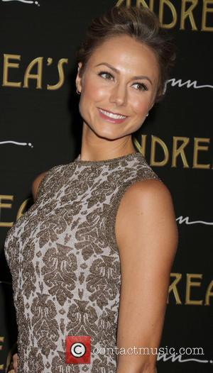 Stacy Keibler, Krysten Ritter, Kate Upton Stun At Andrea's Opening, Las Vegas (Pictures)