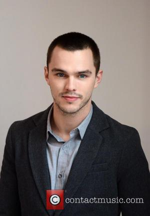 Nicholas Hoult - 'Warm Bodies' photocall Rome Italy Wednesday 16th January 2013