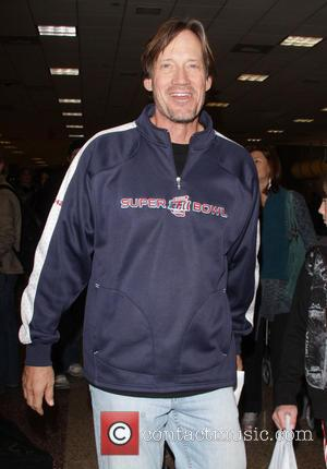 Kevin Sorbo and Salt Lake City Airport