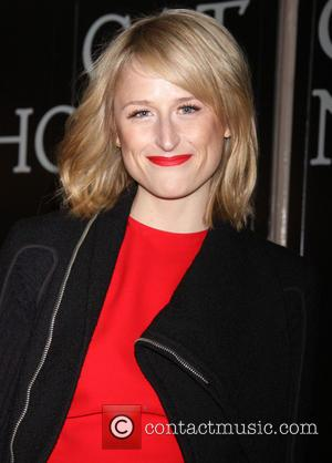 Mamie Gummer - Opening night of 'Cat On A Hot Tin Roof' New York City New York United States Thursday...
