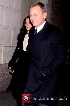Rachel Weisz and Daniel Craig - Opening night of 'Cat On A Hot Tin Roof' New York City New York...
