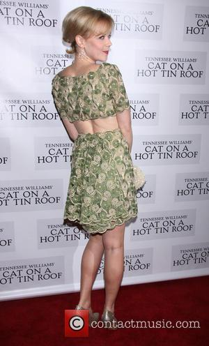 Emily Bergl - 'Cat On A Hot Tin Roof' Party New York City United States Thursday 17th January 2013