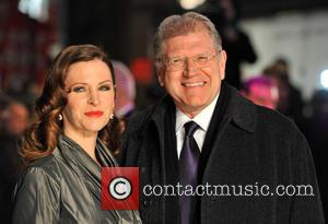 Robert Zemeckis and Guest