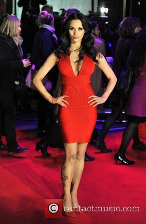 Jessica Jane Clement - 'Flight' UK Film Premiere London United Kingdom Thursday 17th January 2013