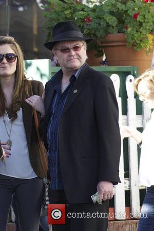 Micky Dolenz - Micky Dolenz Lunch Los Angeles California United States Thursday 17th January 2013