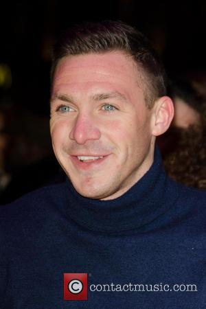 Kirk Norcross - UK Premiere of 'Flight' London United Kingdom Thursday 17th January 2013