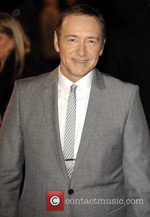 Kevin Spacey Makes $32 Million Promise To Theatre Company
