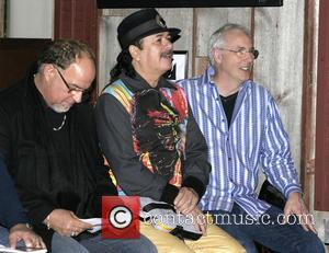 Carlos Santana Putting His Original Band Back Together
