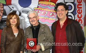 Lee Purcell, Jack Betts and David Bartlett