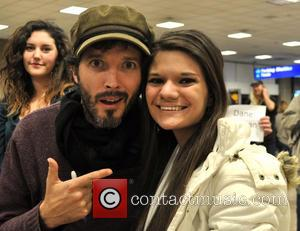 Bret Mckenzie and Fan