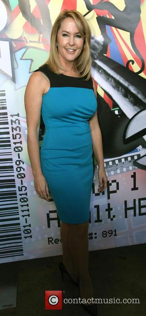 Erin Murphy - Directors Series 2nd annual commemorative ticket Los Angeles California USA Thursday 17th January 2013